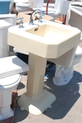 Sinks and Bath
