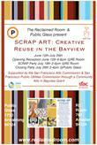 SCRAP Show poster