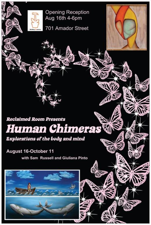 humanchimeras